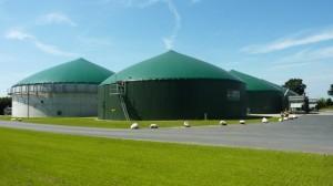 Biogasanlage Rendswühren Gönnebek,  Holzhackschnitzelkraftwerke, Bioenergiekraftwerk