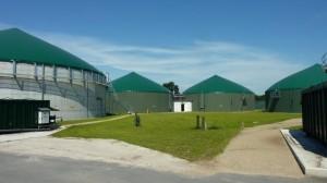 Bioenergie Rendswühren, Gönnebek