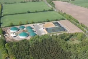 Holzhackschnitzelheizung, BHKW Gönnebek, Bioenergieprojekte Rendswühren
